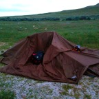 Resisting quick-tent temptation