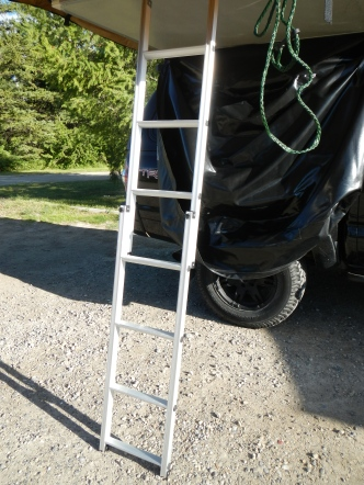 Non-Summit series ladder
