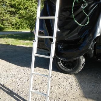 Non-Summit series ladder