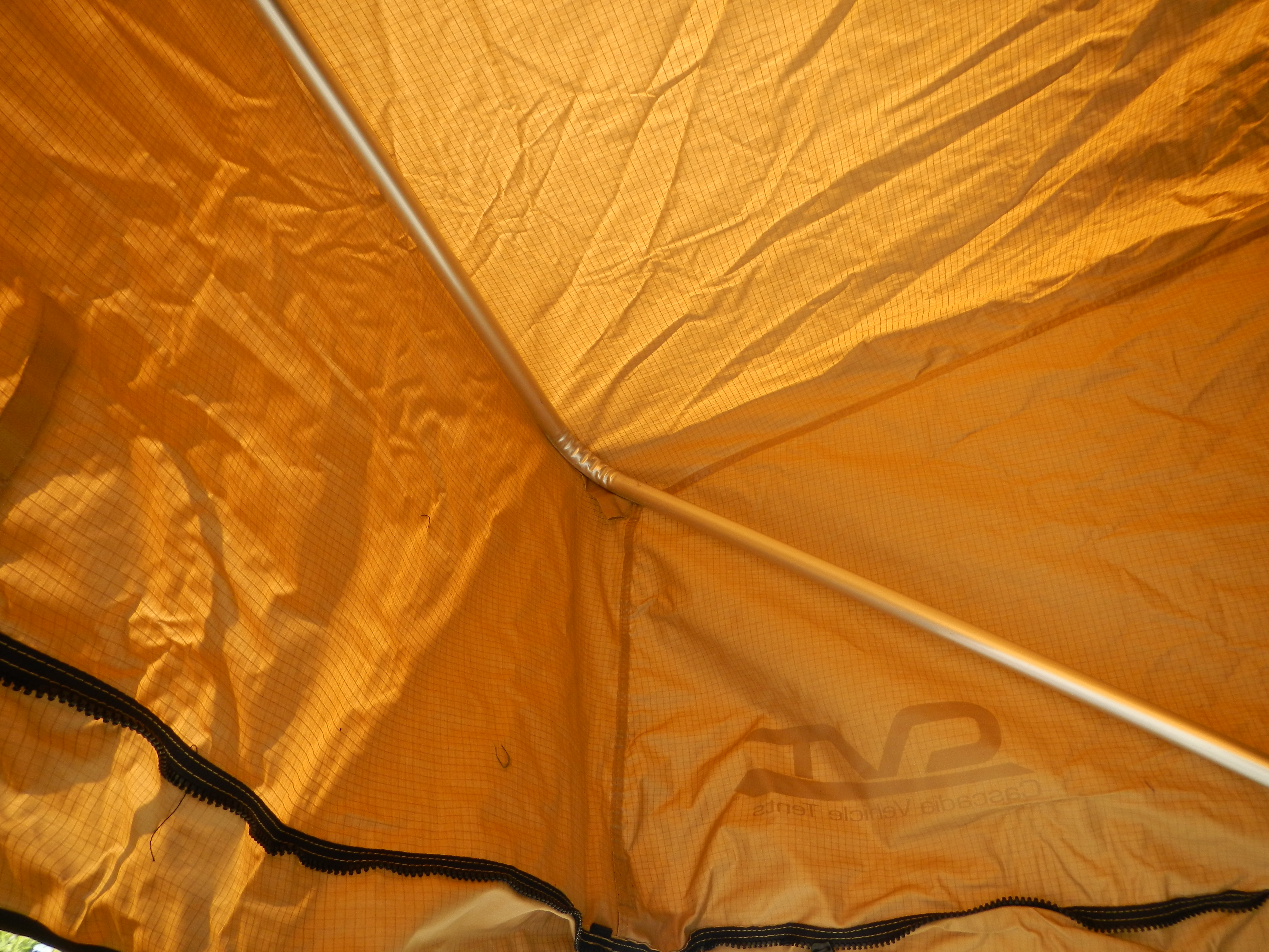Next up letu0027s have a look at the fabric used for the majority of the tent. The Summit series is 100g heavier than the non-Summit series and this difference ... & Standard vs Summit Series CVT Tents u2013 The Nooblanders